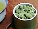 宇治抹茶と黒豆の菓子 抹茶おやつ豆・徳用